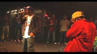 Curren$y And Jets Smokers Tour 2010  Live In New Orleans Jambalaya Tv