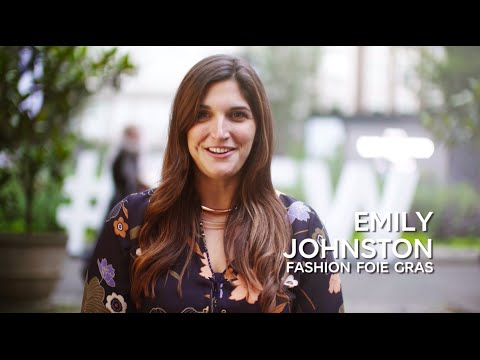 M&S at London Fashion Week: Spring/Summer 2016 Clothing & Fashion Trends