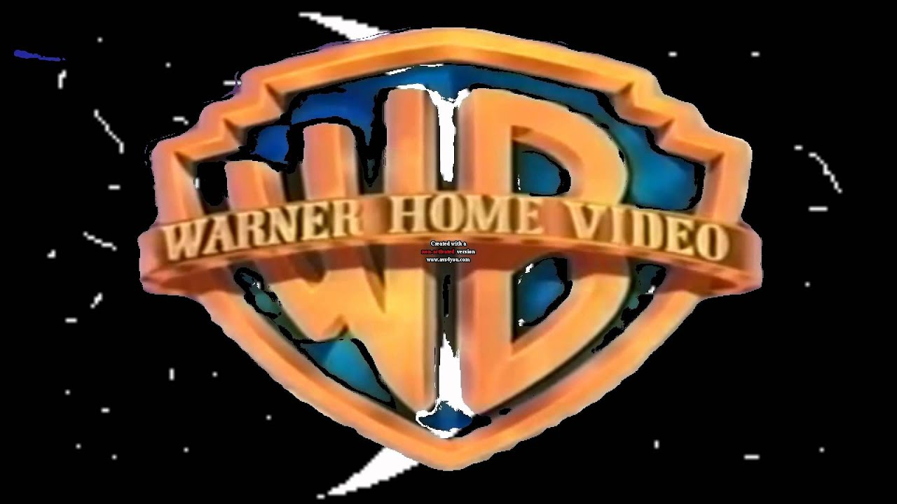 Warner Home Video at night (LOW PITCHED) - YouTube