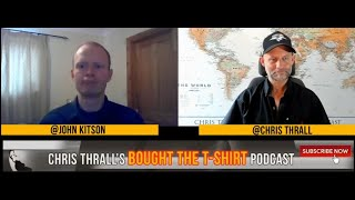 Interview with Chris Thrall on 5G Part 1