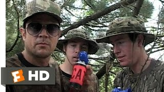 Jackass: The Movie (9/10) Movie CLIP - Golf Course Airhorn (2002) HD