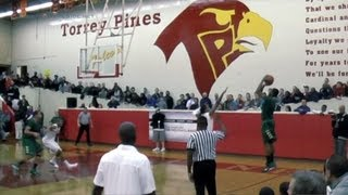 Steve Brand Talks About the 2012 Under Armour Holiday Classic at Torrey Pines