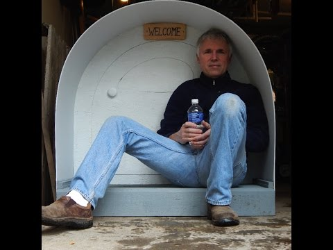 Improved version of my Homeless Emergency Shelter