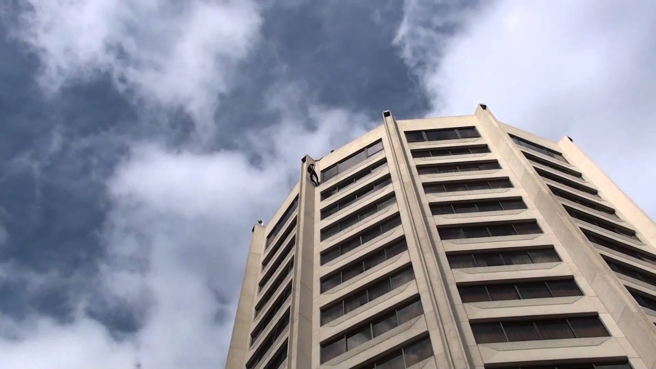 abseiling wrest point casino hobart youtube. Black Bedroom Furniture Sets. Home Design Ideas