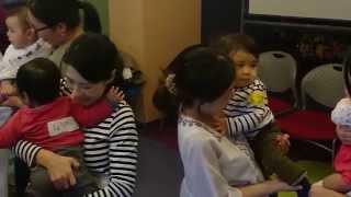 育児支援教室.