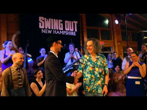 SONH 2013 - Highlights of Swing Out New Hampshire