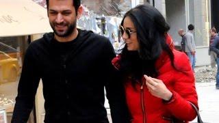 Турецкие актеры – Самые ожидаемые свадьбы – Мурат Йылдырым – Бурак Озчивит – Фахрие Эвджен
