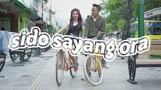 Download lagu NDX AKA Sido Sayang Ora MP3