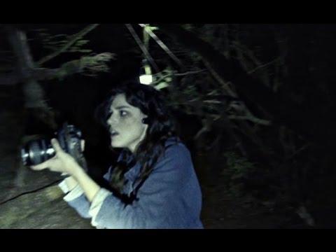 La Bruja De Blair - Nuevo Trailer Subtitulado 2016