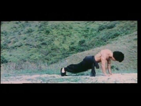 Dragon Lee 2016 Training
