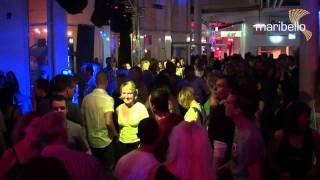 Baixar Giglog DJ Marco Maribello: Ü30 Party in Siegen im TZ