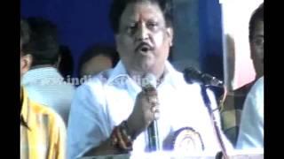kodi ramakrishna speech in lalitha kala nataka academy function