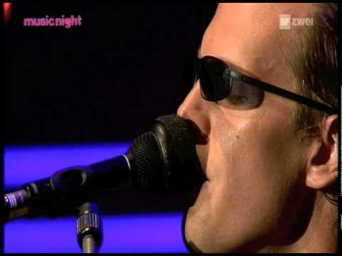 Joe Bonamassa - Bird On The Wire Live Montreux July 13, 2010