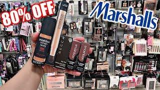 Makeup I FOUND at MARSHALLS and TJMAXX! OMG