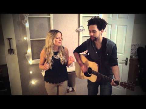 The Shires - Katy Perry 2015 Superbowl Medley