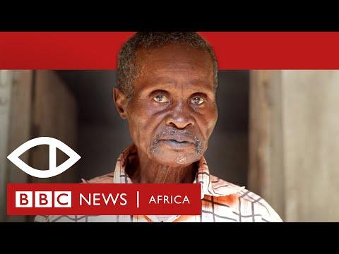 Retirement Hell - BBC Africa Eye documentary