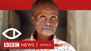 Retirement Hell - BBC Africa Eye documentary