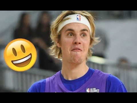 Justin Bieber - Funny moments (Best 2018★) #2