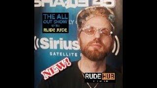 Rude Jude - All Out Show 10-04-19 Fri - Big Gipp (Goodie Mob) - Feel Good Friday - News