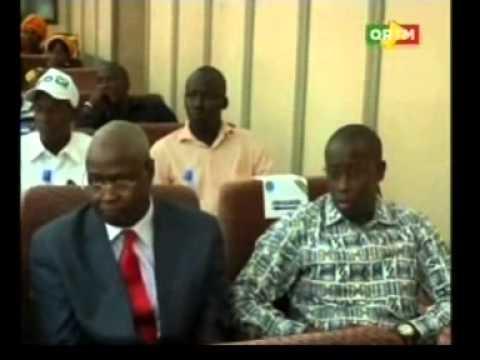Reseau des Competences Electorales Francophones: Assemble Generale 2 eme Edition
