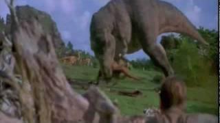 t rex vs spinosaurus part 2