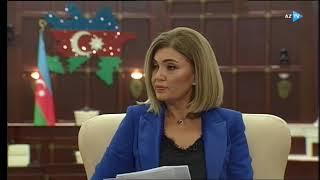 Parlament vaxtı - AzTV - 22 09 2019