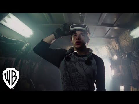Ready Player One - Home Entertainment