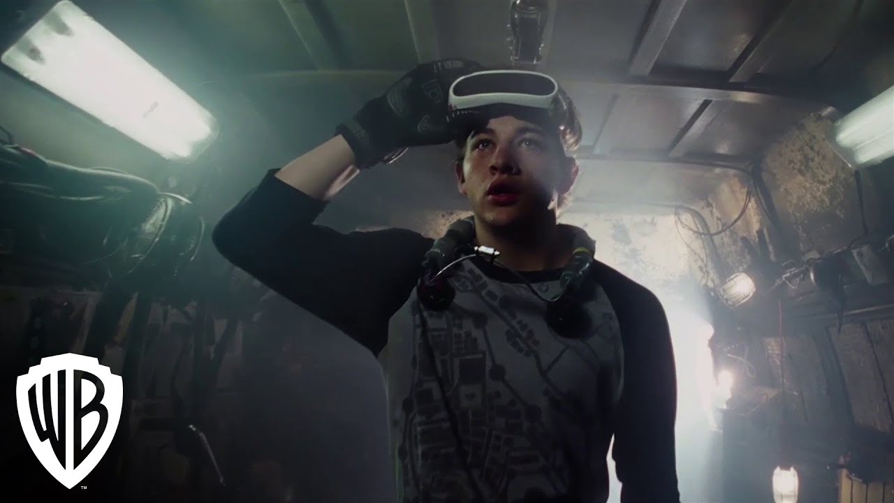 Ready Player One – Official Movie Site – On Digital & Blu-Ray™ Now