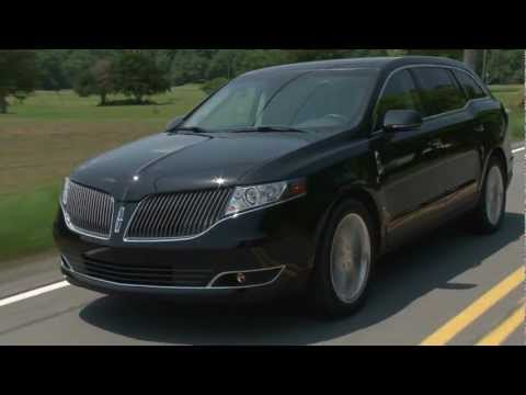 2013 Lincoln MKT - Drive Time Review with Steve Hammes