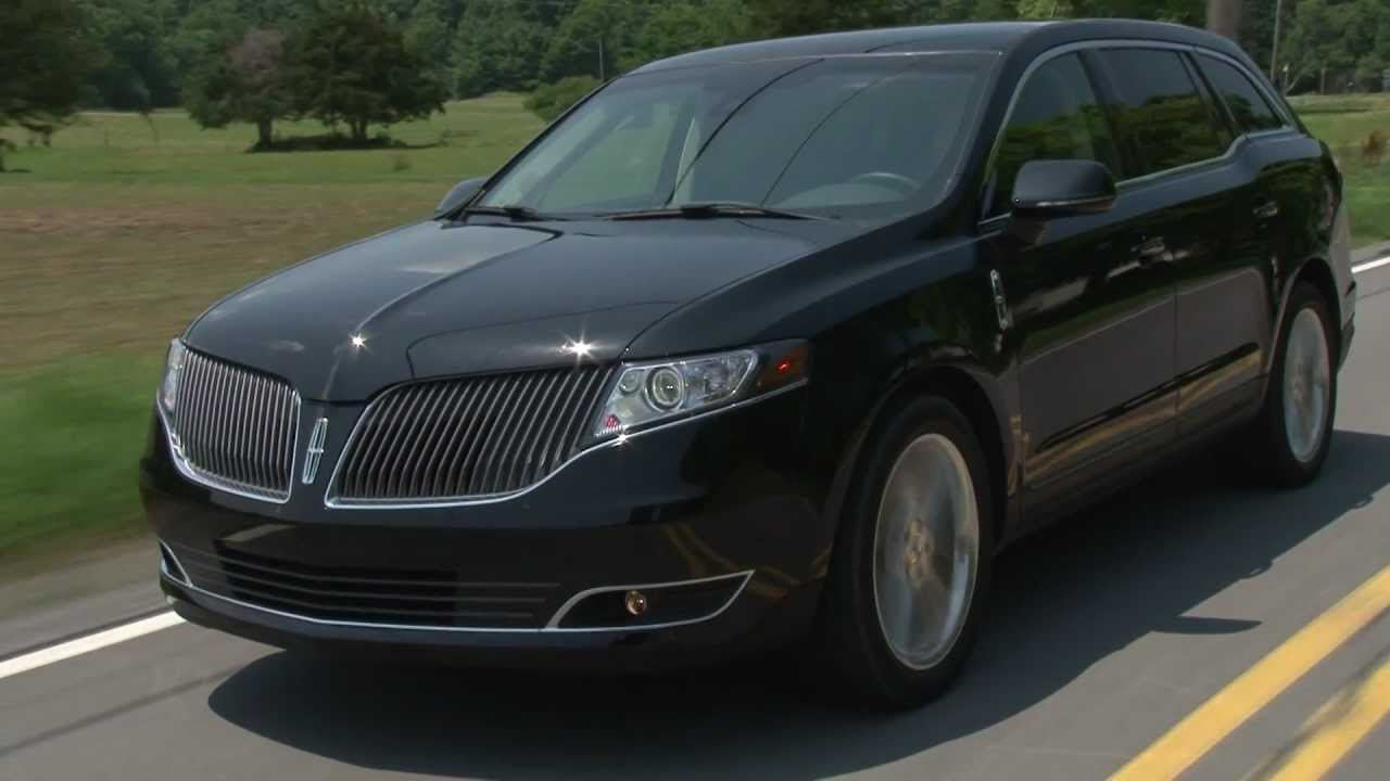 2013 lincoln mkt drive time review with steve hammes youtube. Black Bedroom Furniture Sets. Home Design Ideas