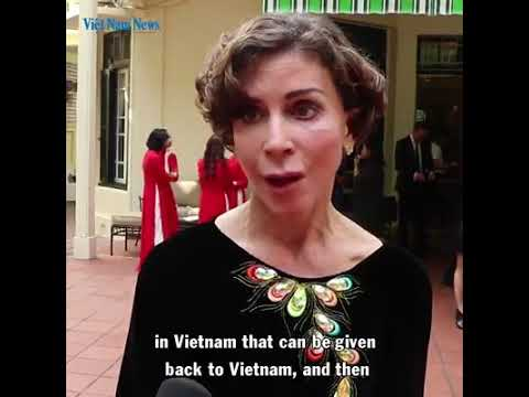 Facing the World Mission November 2019 - Vietnam News Agency video