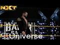WWE 2K Universe - WWE 2K17: NXT Revival Episode 8