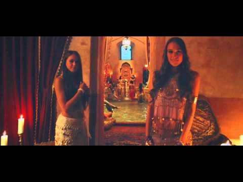 Chocomel Commercial   2014   Chocomel Harem