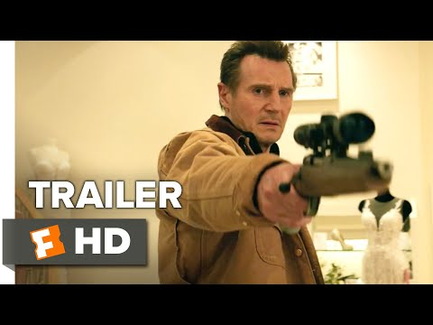 Cold Pursuit Trailer #1 (2019) | Movieclips Trailers