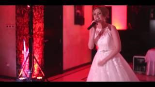 Песня в подарок на свадьбу мужу от невесты