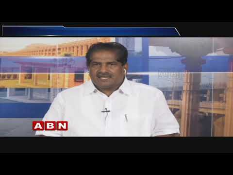 Discussion | Andhra Pradesh bats for 75% Job Quota for Local People | Part -1 | ABN Telugu
