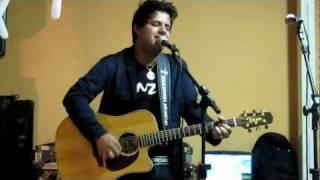 Cristiano Araújo - Você Mudou (voz e violão)