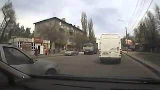 Разборки в Воронеже