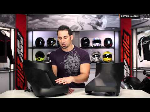 Thumbnail for Saddlemen Adventure Track Seat Review (2013)