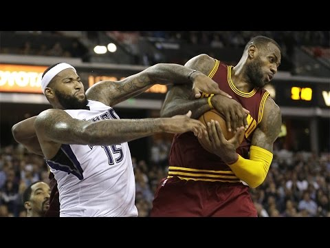 Cleveland Cavaliers vs Sacramento Kings | Jan 13, 2017 | 2016-17 NBA Season