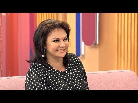 Наталья Толстая - Повышаем самооценку // Включи настроение