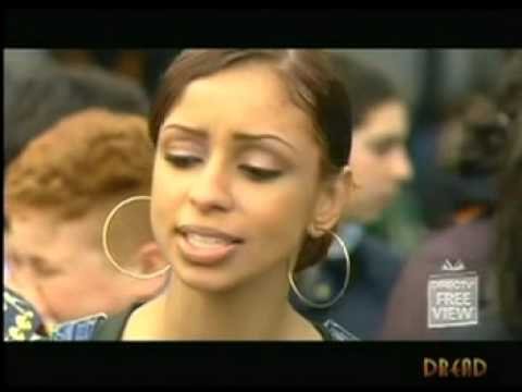 Mya - Fear of flying live in Sicily