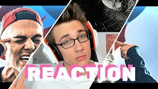 Simon Will - 300 WORTE in 1 MINUTE rappen!! - Reaction/Bewertung