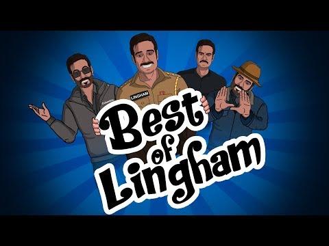 Best Of Lingam - Ajay Devgn    Shudh Desi Endings