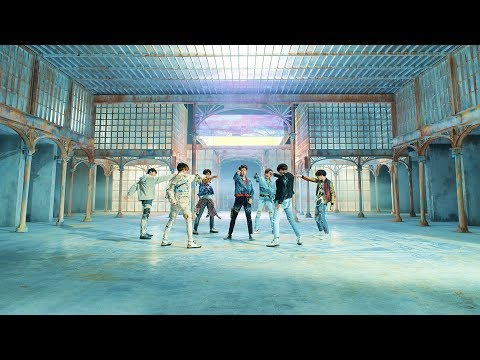 BTS (방탄소년단) 'FAKE LOVE' Official...