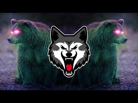 Bear Grillz - TAKE OFF (feat Blake Webber)