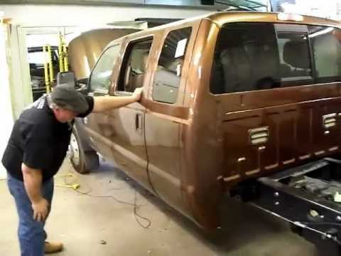 4.5 Door F 450 Conversion ... Custom Autos by Tim...Guthrie Oklahoma & 4.5 Door F 450 Conversion ... Custom Autos by Tim...Guthrie ... pezcame.com