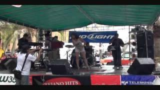 Los Matadors Live TTMA Fan Fair 2011 Part 2