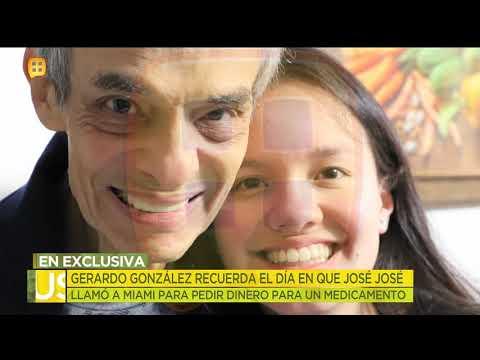 ¿Sara Sosa le negaba dinero a José José  para sus medicamento?