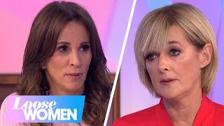 Has Your Opinion on Prince Harry and Meghan Changed? | Loose Women